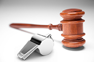 california whistleblower protection