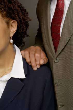 preventing harassment at workplace