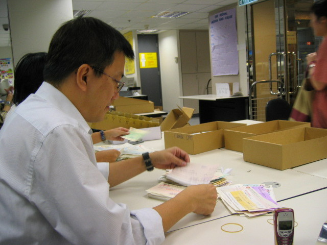 exempt salaried employee under FLSA