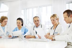 retaliation-against-doctors in California