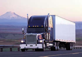 truck drivers employees independent contractors