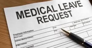 cfra medical leave rights