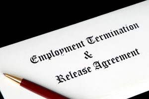 why employers offer severance