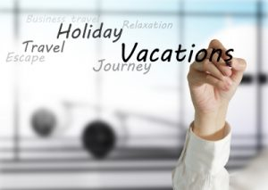 california law on vacation pay