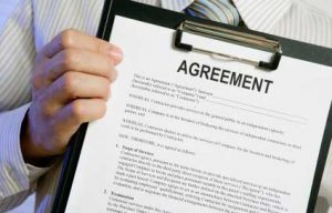 non-solicitation agreements